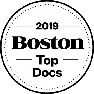 2020 Boston Top Docs