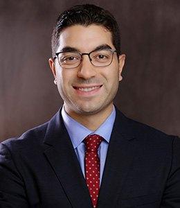 Karim Sabeh, M.D.