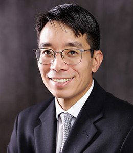 Nicky L. Leung, M.D.